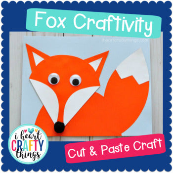 Fox Animal Craft