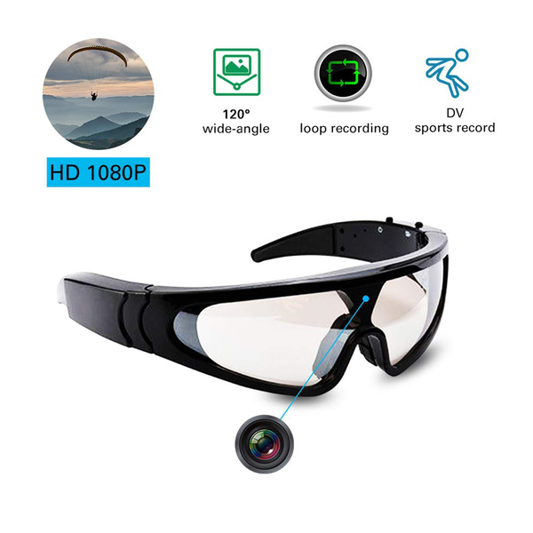 Ski Goggles & Snowboard Goggles Camera Digital Video Recorders