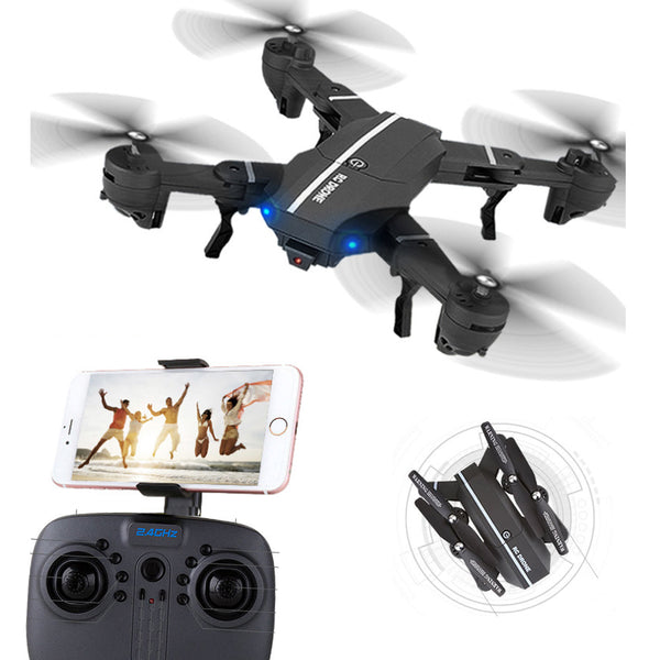Drone with HD Camera 4 Channel 2.4GHz Quadcopter