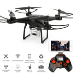 RC Quadcopter Drone with 3MP HD Camera