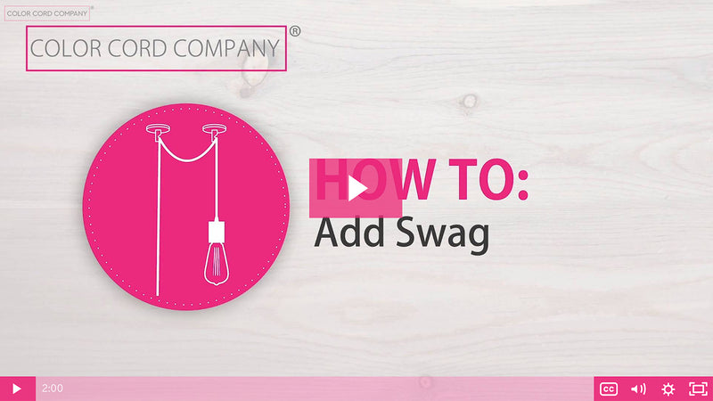 How To Add Swag