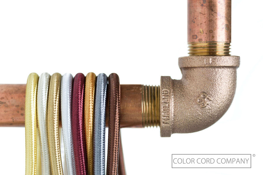 New Collection of Shine DIY Color Cord