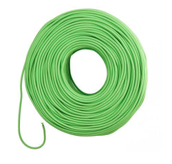 DIY Fabric Wire by the Foot - Lime Green