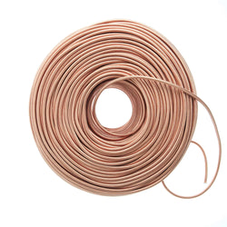 DIY Fabric Wire by the Foot - Copper Penny