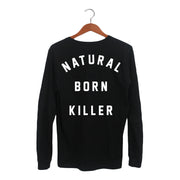 Natural Born Killer Black