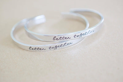 Better Together Bracelet Set