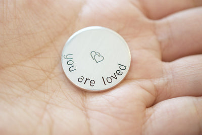 You are loved Token