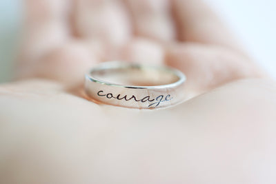 Courage Ring