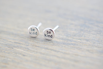 Be Kind Earrings