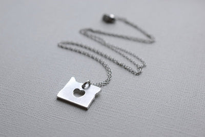 Oregon Necklace