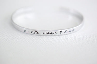 To the Moon & Back Bracelet