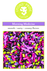 Morning Medicine 10oz KIL ~ Subscribe and Save ~