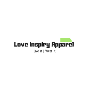 Love Inspiry Apparel
