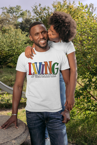 Living Faithful T-Shirt