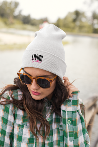 Living Faithful Beanie