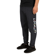 Load image into Gallery viewer, Loyalty Unisex Joggers