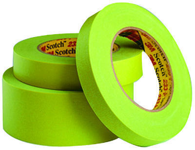 3M Green Tape 18mm - Long Island Detailers