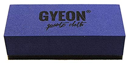 GYEON Q2M Applicator Foam Block - Long Island Detailers