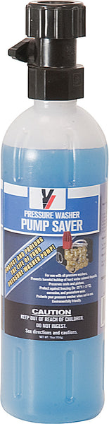 16 oz Pressure Washer Pump Saver & Anti Freeze - Long Island Detailers