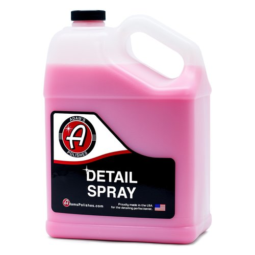 Adam's Detail Spray (Gallon) - Long Island Detailers