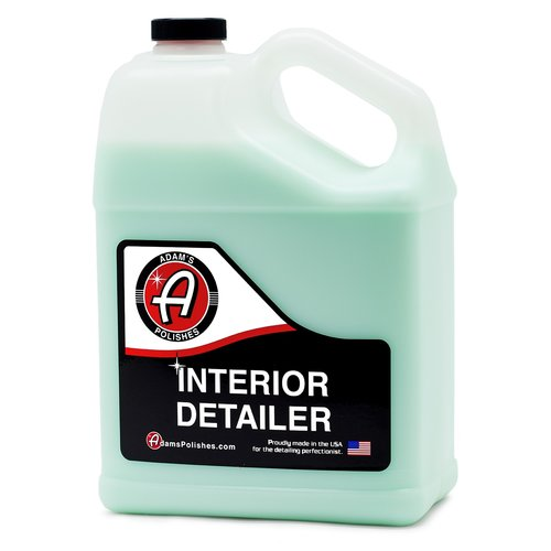 Adam's Interior Detailer (Gallon) - Long Island Detailers