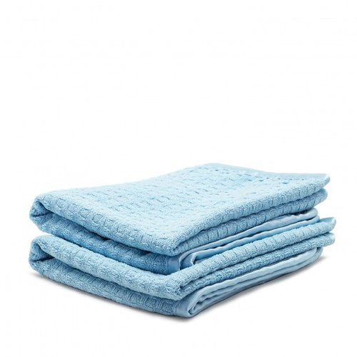 Adam's Microfiber Waterless Wash Towels (2 Pack) - Long Island Detailers