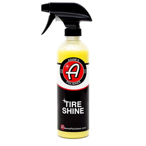 Adam's Tire Shine - Long Island Detailers