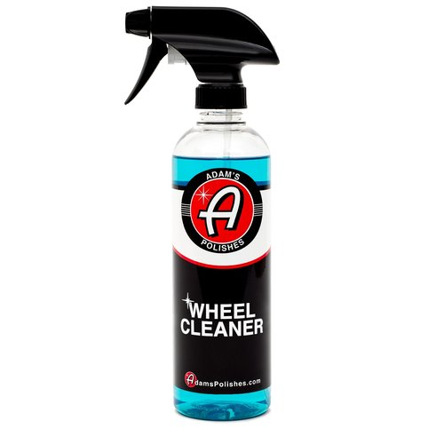 Adam's Wheel Cleaner - Long Island Detailers