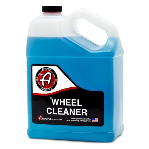 Adam's Wheel Cleaner (Gallon) - Long Island Detailers