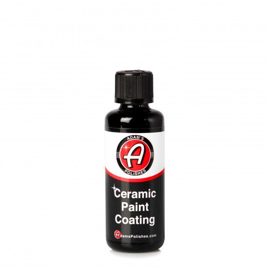Adam's New Ceramic Paint Coating 50ML Bottle
