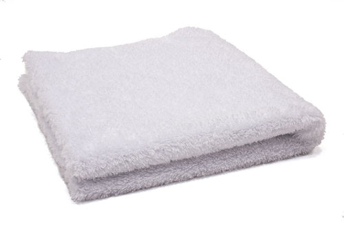 "Edgeless Microfiber Plush Towels 16""x16"" - Long Island Detailers"