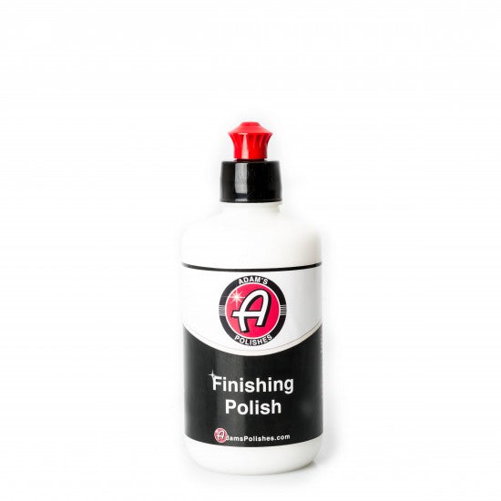 Adam's Paint Finishing Polish 8OZ - Long Island Detailers