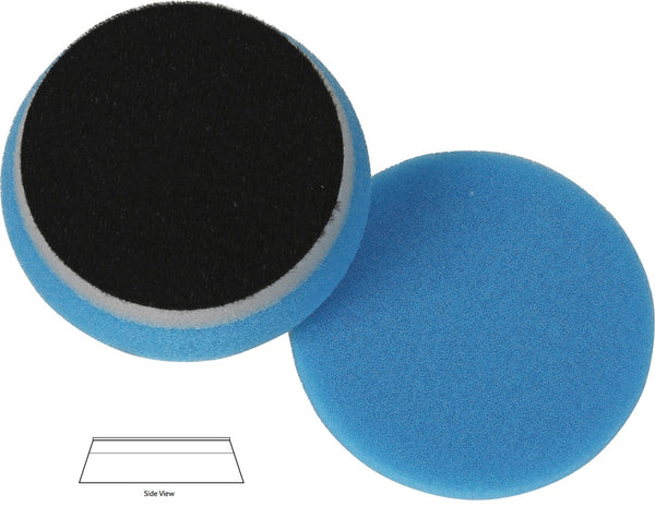 "Lake Country 3.5"" HDO Orbital Buffing Pads - Long Island Detailers"