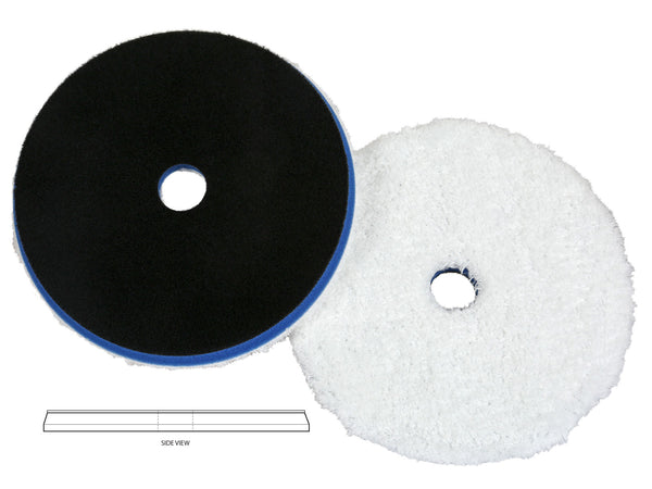 "Lake Country 5.5"" HDO Orbital Buffing Pads - Long Island Detailers"