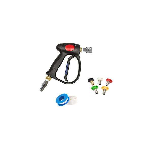 Comet MV925 Professional Swiveling Spray Gun - Long Island Detailers