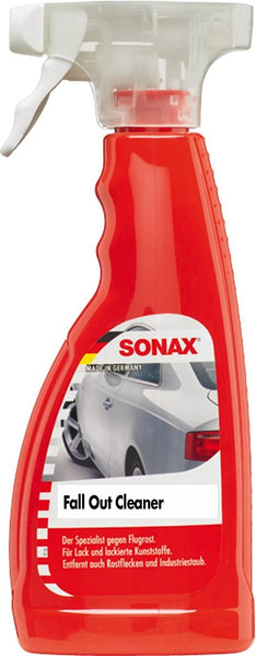 Sonax Fallout Cleaner - Long Island Detailers