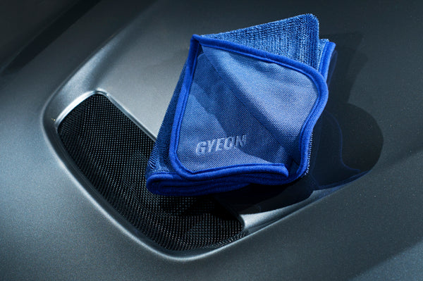 "GYEON Q2M Silk Drier - 28x36"" - Long Island Detailers"