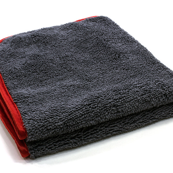Ultra Plush Microfiber Towels 16