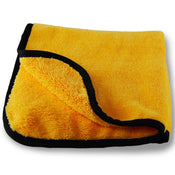 "Ultra Soft Microfiber Towels 16""x16"" - Long Island Detailers"
