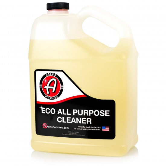 Adam's Eco All Purpose Cleaner Gallon - Long Island Detailers