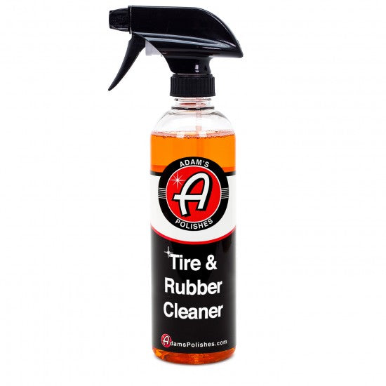 Adam's Tire & Rubber Cleaner 16OZ - Long Island Detailers