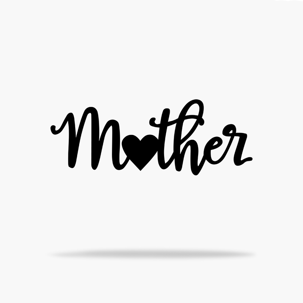 Mother Love Sign