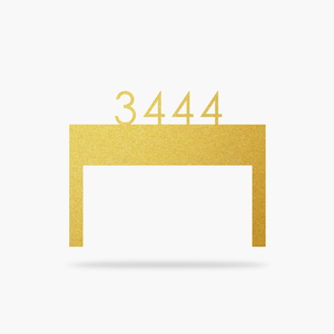 Minimalist Address Stake