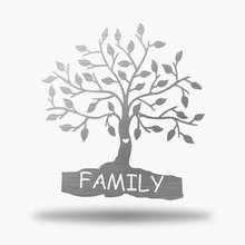 Load image into Gallery viewer, Family Tree