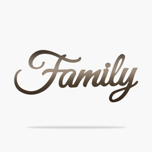 Load image into Gallery viewer, Family Sign