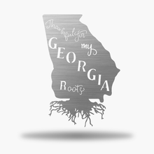 Load image into Gallery viewer, Georgia Roots