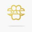 Load image into Gallery viewer, Pet Paw Monogram