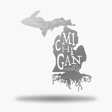 Load image into Gallery viewer, Michigan Roots
