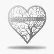 Load image into Gallery viewer, Personalized Tree of Life Monogram