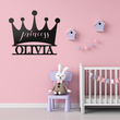 Load image into Gallery viewer, Princess Monogram